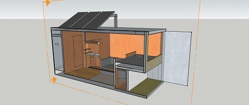 How To Design A Tiny House With Free Design Software 2021