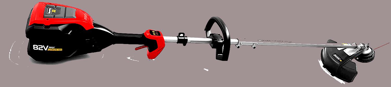 Snapper XD 82V Electric Cordless Line Trimmer