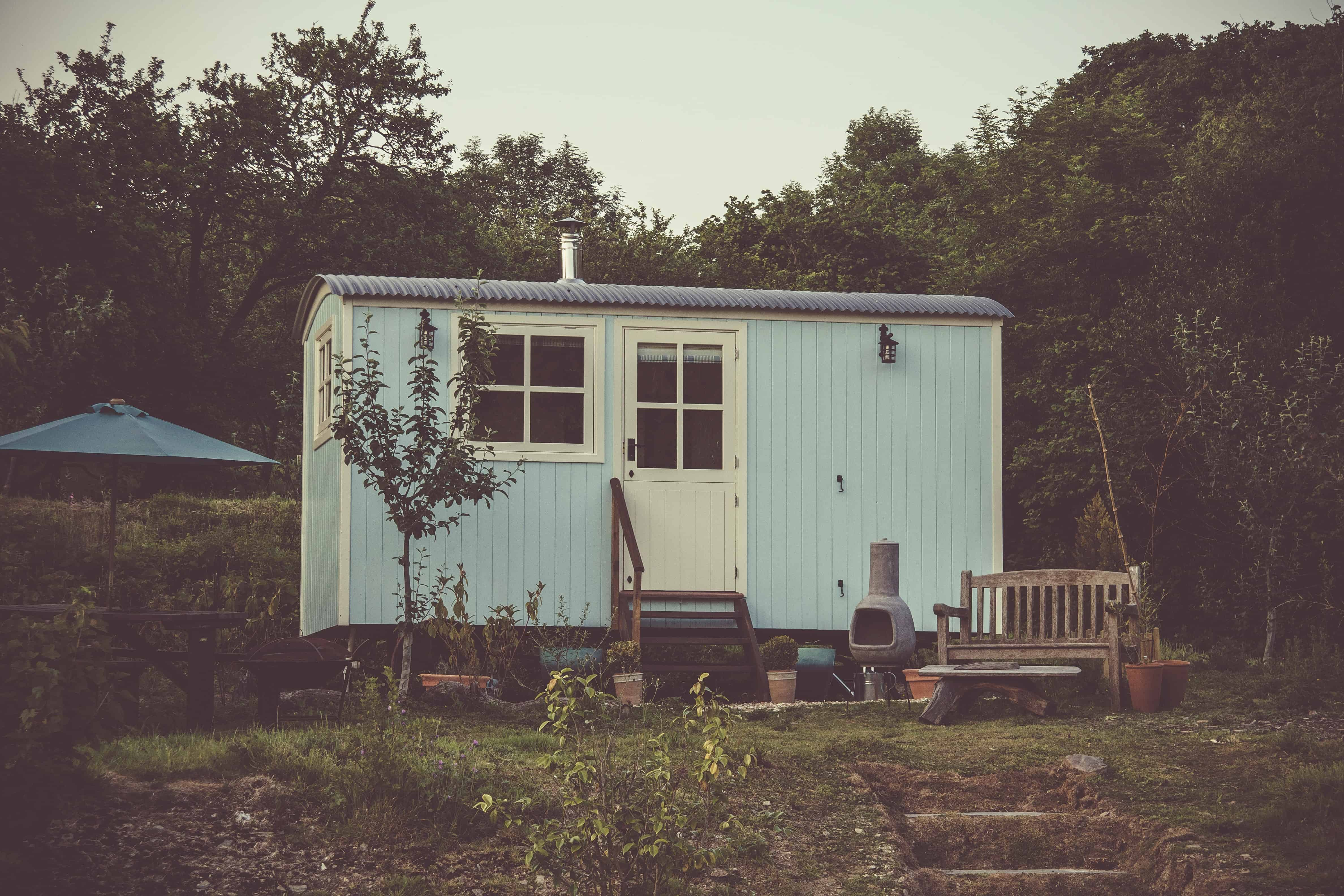 How to design a tiny house [Recommended free design software]