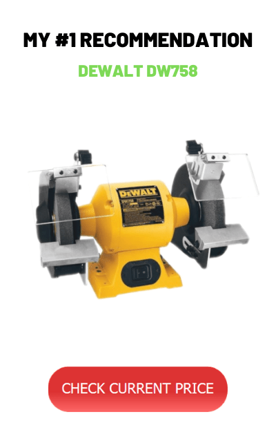 Top Recommended Bench Grinder