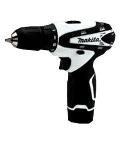 Makita FD02W 12V Cordless Drill Driver Kit