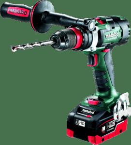 Metabo BS 18 LTX-3 BL Q 18V Brushless Cordless Drill Driver 52Ah Kit