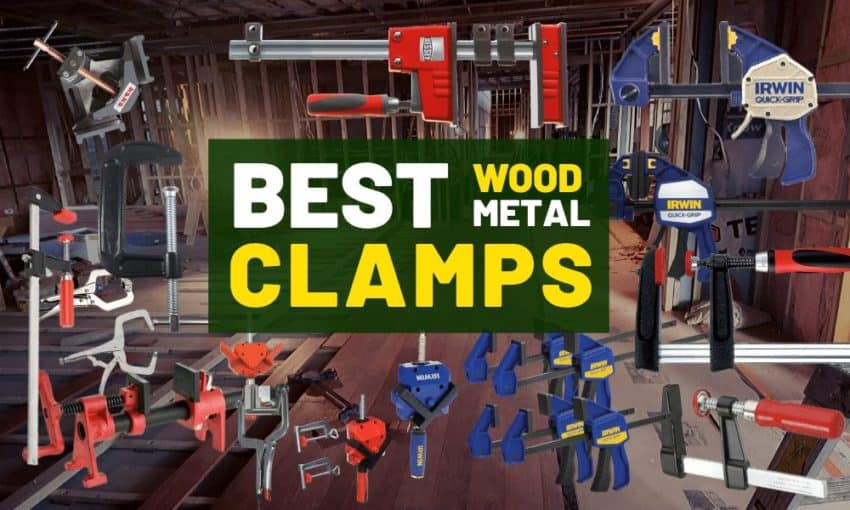 Best Clamps Review