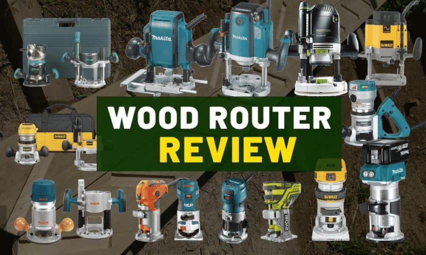 Best Wood Router Review