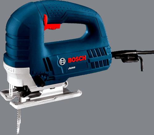 Bosch JS260 Jigsaw tool 6 Amp