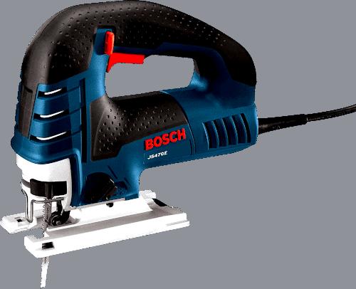 Bosch JS470E Jig Saw tool 7 Amp