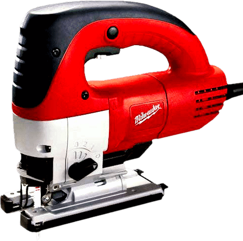 Milwaukee 6268 21 6 5 Amp Top Handle Jig Saw