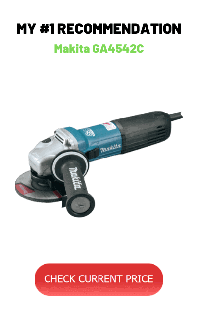 Best 4 5 Inch Angle Grinder To Buy