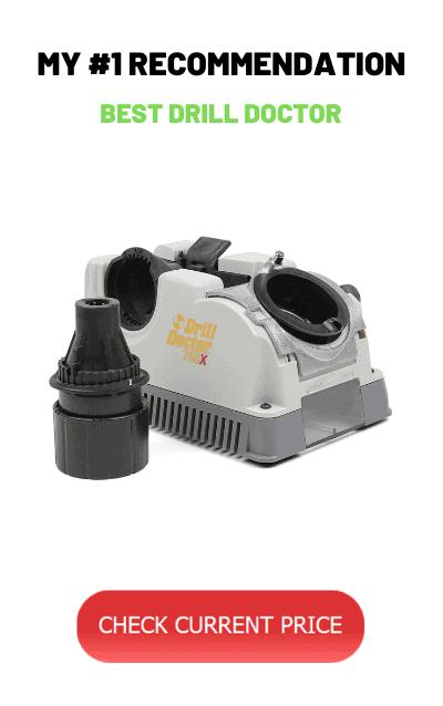 Best Drill Bit Sharpner To Buy
