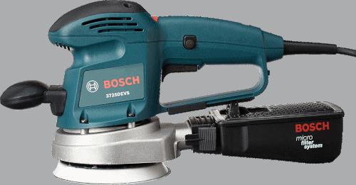 Bosch 3725DEVSN Orbital Sander