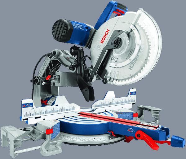 Bosch GCM12SD 15 Amp Sliding Miter Saw