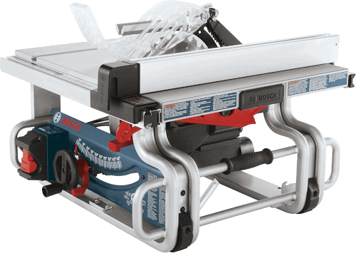 Bosch GTS1031 10 Inch Portable Table Saw