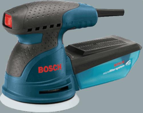 Bosch ROS20VSC Variable Speed Palm Sander