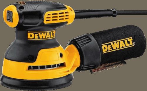 DEWALT DWE6421K Palm Sander