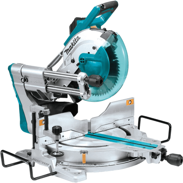 Makita LS1019L Sliding Compound Miter Saw with Laser