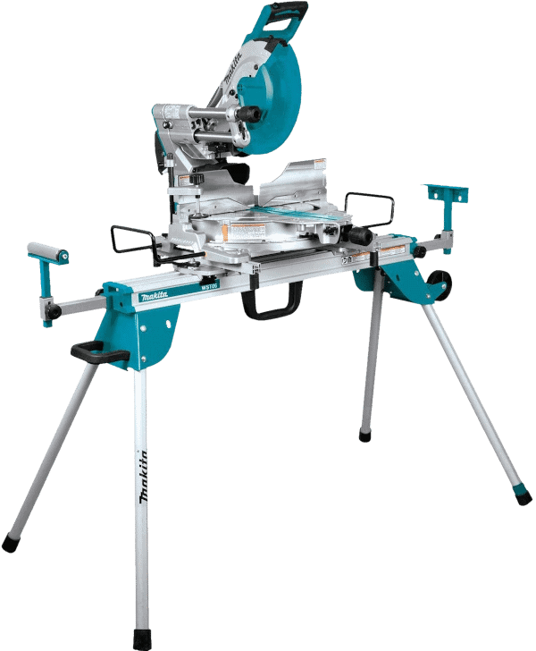 Makita LS1219LX 12 Inch Compound Miter Saw with Folding Stand