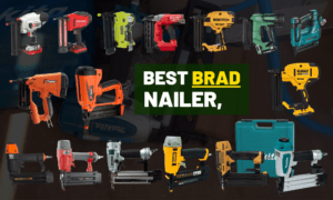 Best cordless bradder | 18 gauge | Dewalt vs Bostitch