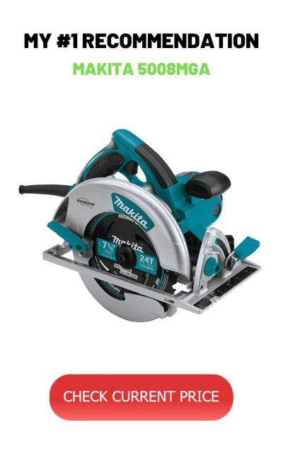 Best Circular Saw To Buy