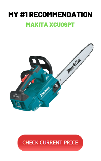 Best Cordless Chin Saw To Buy