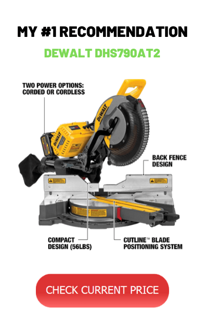 Best Cordless Miter Saw To Buy