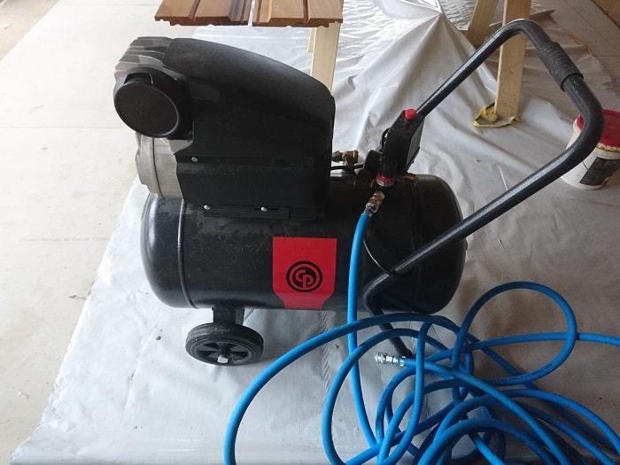 Compressor Hose