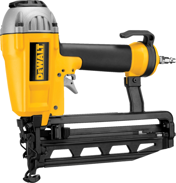 DEWALT D51257K Straight Air Finishing Nailer 16 Gauge