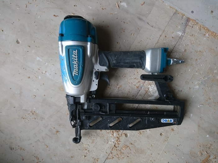 Makita Air Bradder