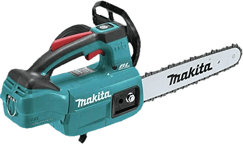Makita XCU06Z 18V Top Handle Chain Saw 7 2 lbs 10 Inch Bar