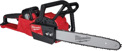 Milwaukee MIL 2727 21HD 18V Chainsaw 22 lbs 16 Inch Bar