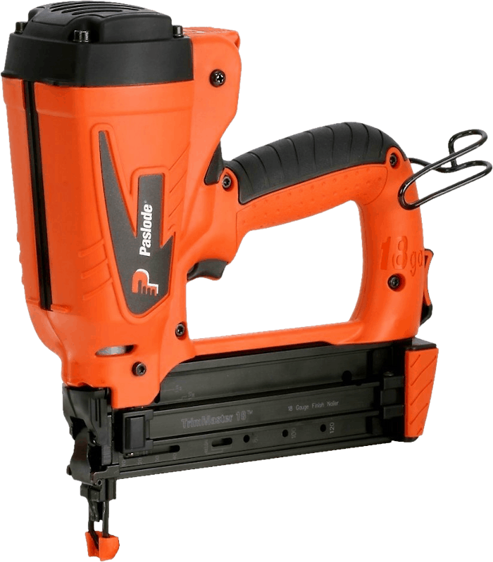 Paslode 918000 Straight Fuel Brad Nailer 18 Gauge