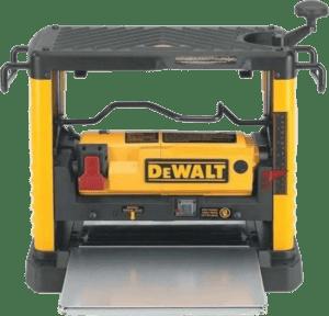 DEWALT DW733 Portable Thickness Planer 12 5 Inch