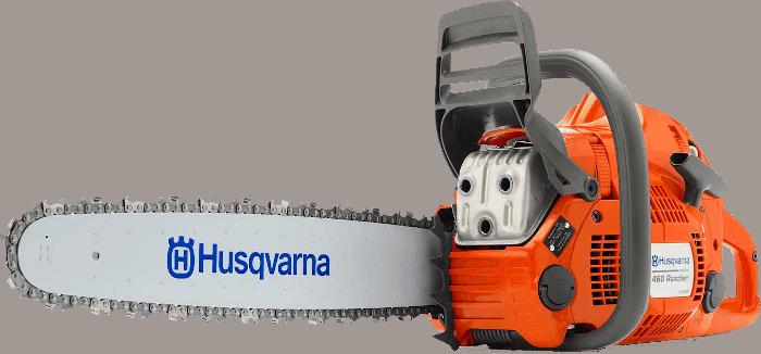 Husqvarna 460 Rancher 2 Cycle Gas Chainsaw 18 20 24 Inch Bar 60 3cc