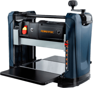 POWERTEC PL1252 Portable Thickness Planer 12 5 Inch