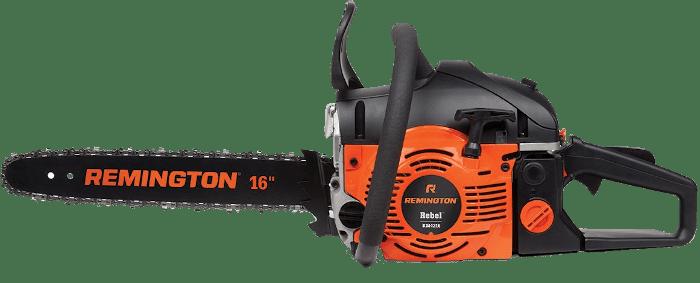 Remington RM4216 2 Stroke Gas Powered Chainsaw 16 Inch 42cc