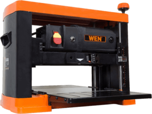 WEN 6552T Benchtop Thickness Planer 13 Inch