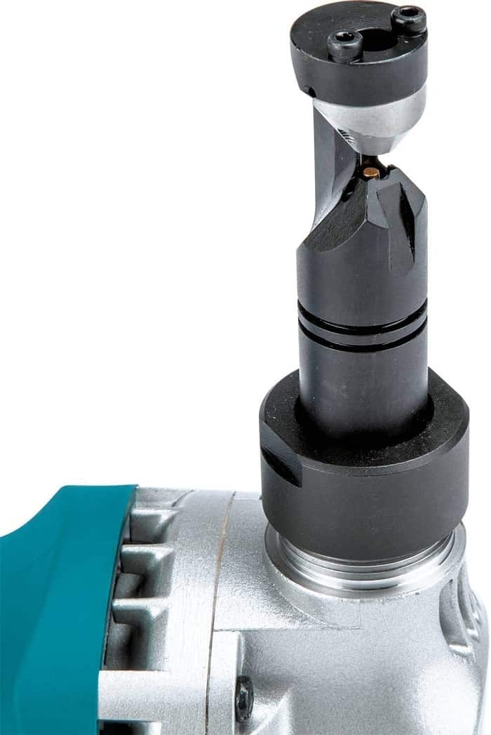 Makita nibbler cutter head