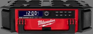 Milwaukee Packout Bluetooth Radio