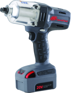 Ingersoll Rand W7150 6lbs 780 ft lbs cordless impact wrench
