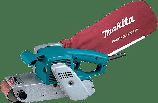 Makita 9924DB 3x21 7 8 amp Belt sander