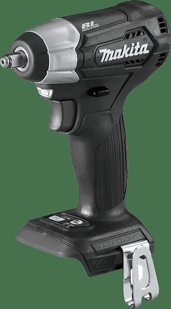 Makita XWT12ZB 2 7lbs 130 ft lbs impact wrench