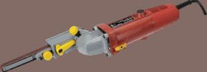 Chicago Electric 92158 1 2x5 5 3 amp file belt sander