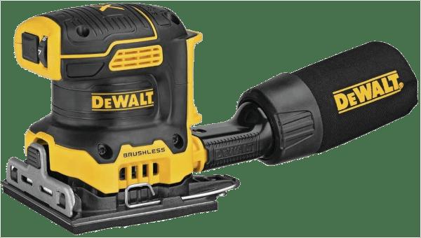 Dewalt DCW200B 1 4 in 20V Finishing sander