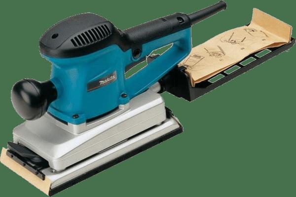Makita B04900V 1 4 in 2 9 amp Finishing sanders