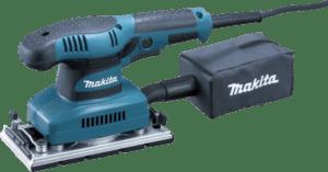 Makita BO3710 1 3 in 1 7 amp Finishing sander