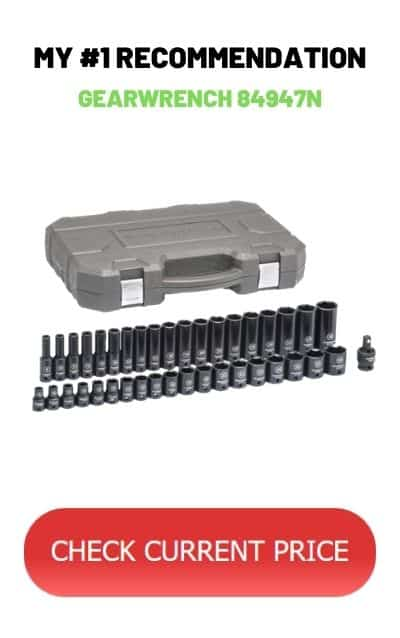 Recommended best impact socket set to buy