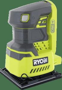 Ryobi P440 1 4 in 18V Finsihing sanders