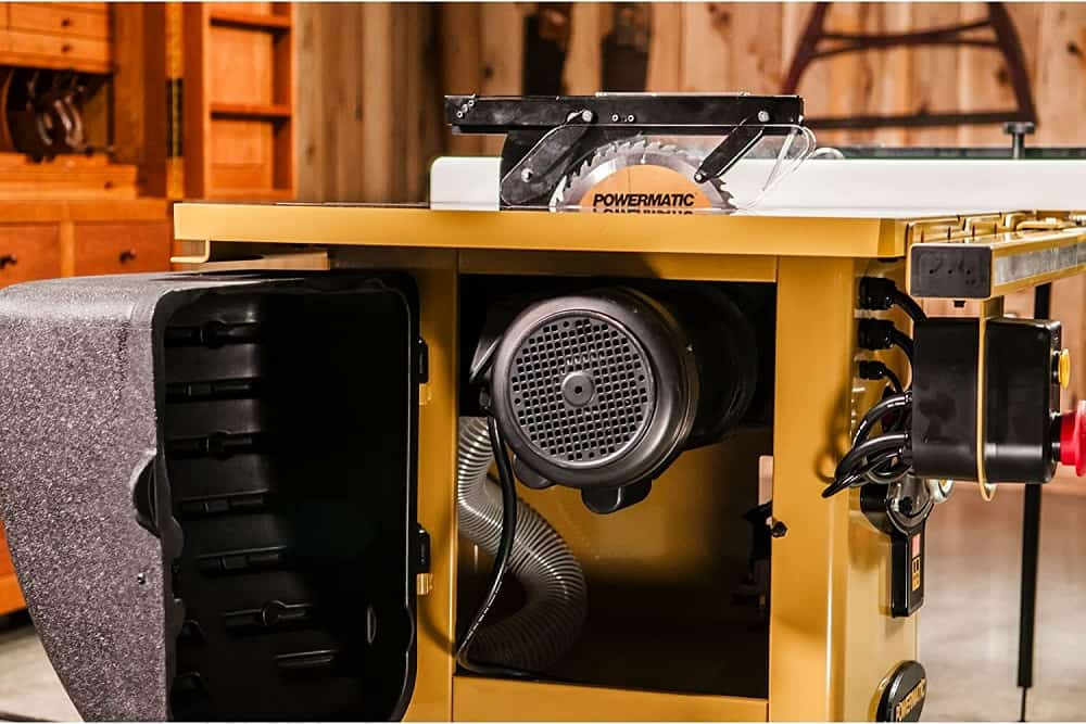 Powermatic PM23130K cabinet table saw