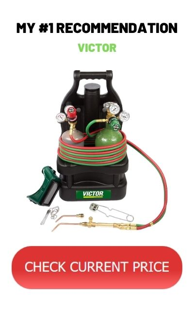 Recommended best portable oxy acetylene kit to buy