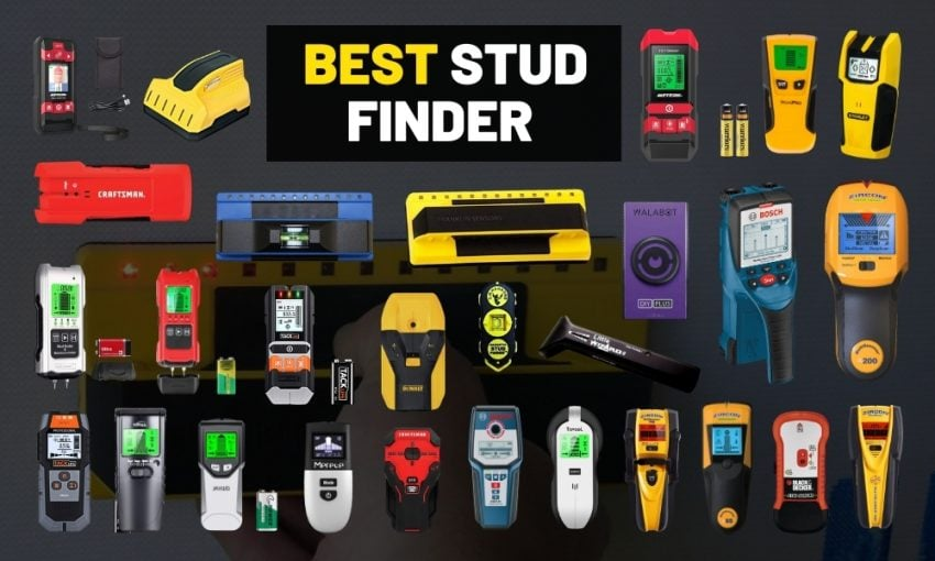 Best stud finder review