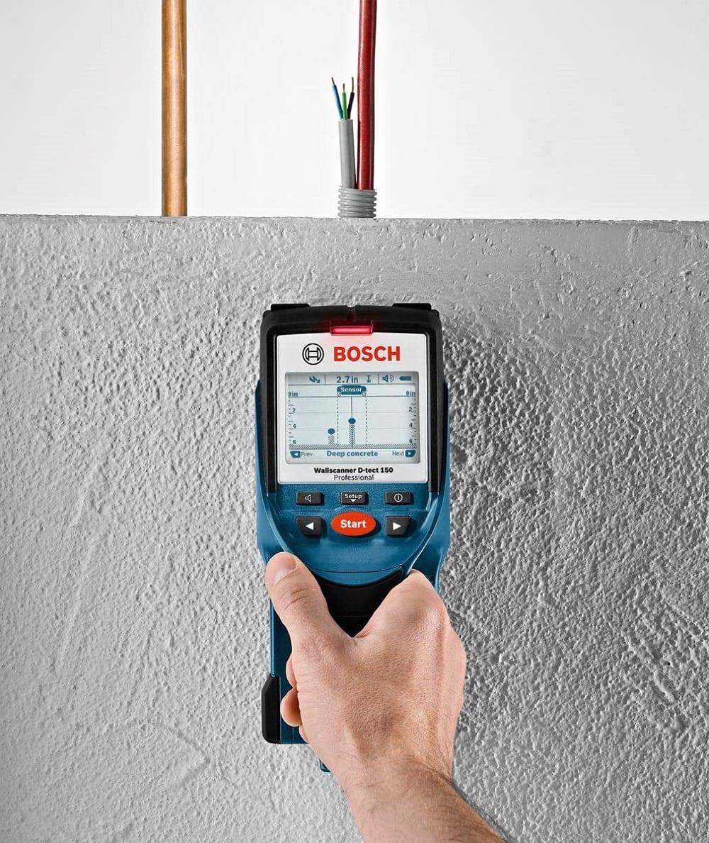 Bosch stud finder kit